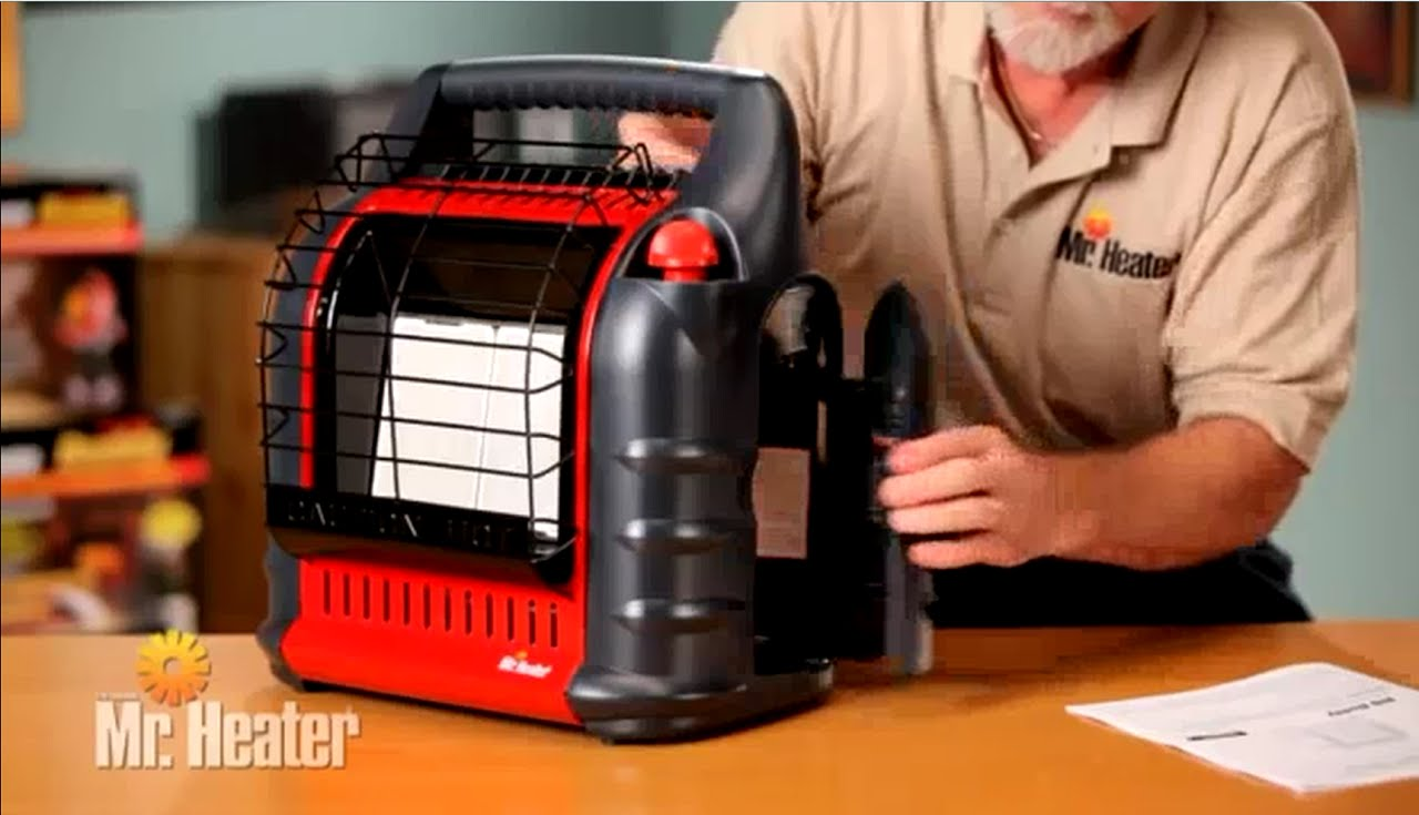 Best-Portable-Propane-Heaters
