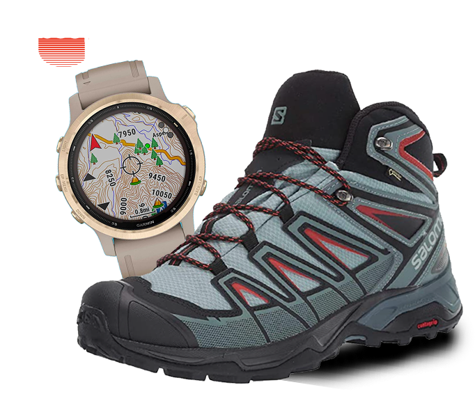absolute hiking gear for beginners