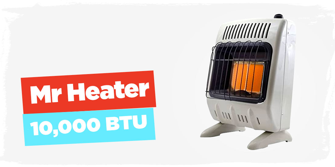 Mr-Heater-Corporation-Vent-Free-10,000-BTU-Radiant-Propane-Heater