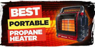 best-portable-propane-heater