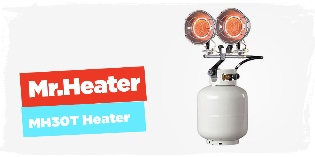 Mr-Heater-MH30T-Double-Tank-Top-Outdoor-Propane-Heater