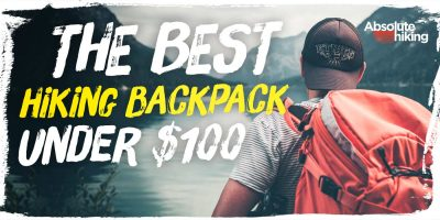 best-hiking-backpack-under-100