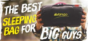 best-sleeping-bag-for-big-guys