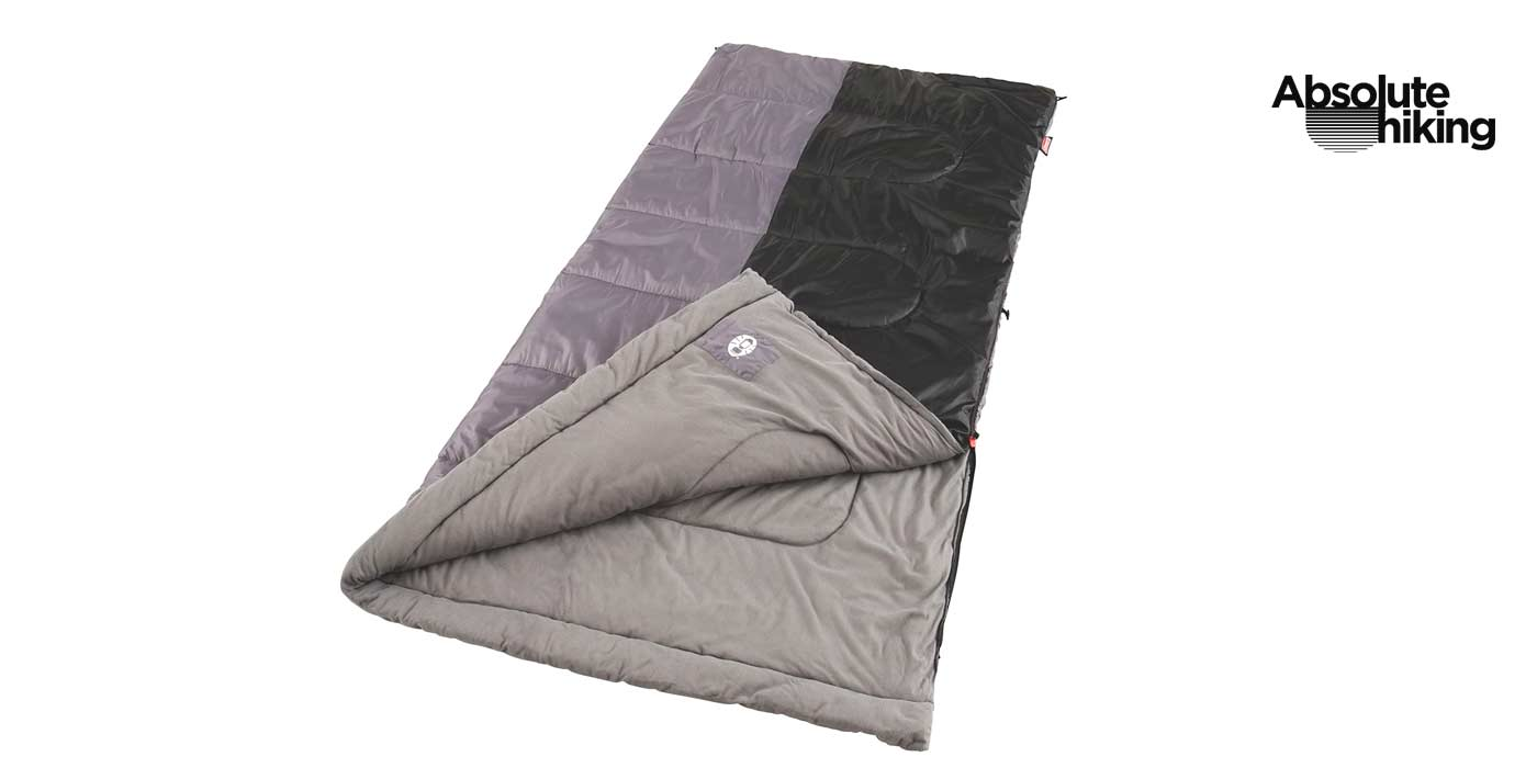Coleman-Big-and-Tall-Sleeping-Bag