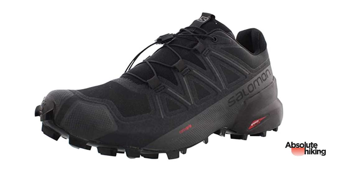 Salomon-Men's-Speedcross-5-Trail-Running-Shoe